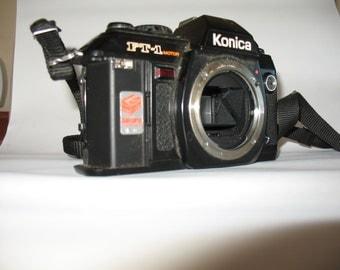 Konica FT-1 Camera Motor