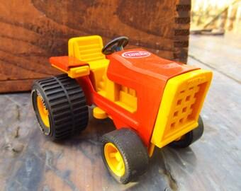 Tonka Toys - Vintage Tonka - Vintage Tonka Toys - Tonka Tractor - Vintage Tonka Tractor - Toy Tractor - Vintage Toy Tractor -