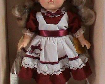 Ginny Doll January Garnet #71417 Calendar Collection Vintage 1988