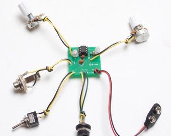 Synthrotek Optical Theremin DIY Kit