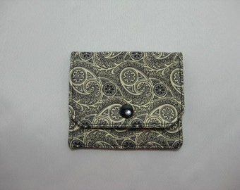 Small Wallet, Mini Wallet, Credit Card Wallet, Pocket Wallet