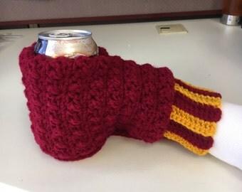 Beer Mitten; Beer Glove; Beverage Holder; Drink Mitt; Beverage Glove; Drink Glove; Beer Holder; Tailgate; Football; Hockey; Sports