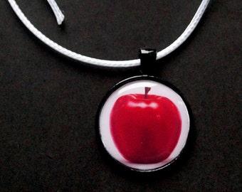 Snow White's Apple - chain