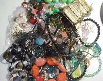 Jewelry Lot Mixed