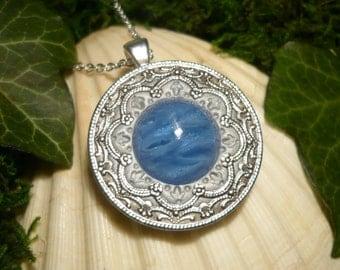 Nereids Soul - fantastic handmade Amulet