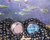 Dancing Reflections Of You: Mica Eyeshadow Shimmer