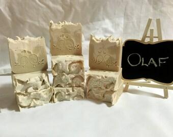 Olaf Luxury Kids Soap
