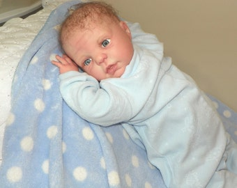 Sweet Baby boy - (Gracie Sculpt)
