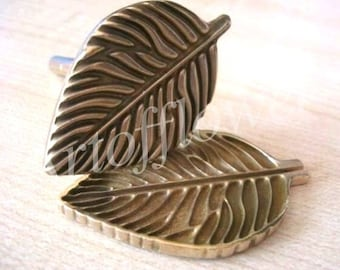 29 millinery fabric flower making tools high quality brass leaf mould millinery flower making tools brass and soldering iron mightylinksfo Gallery