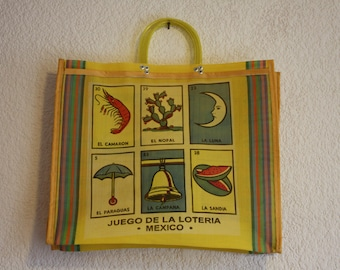 Mexican plastic bag