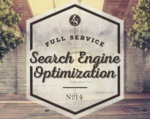 Full-Service Search Engine Optimization by a Professional Web Developer | Full-Service SEO + Local Business SEO