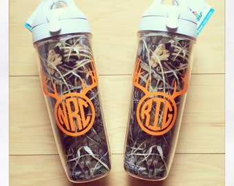 RealTree Personalized Tervis water bottle