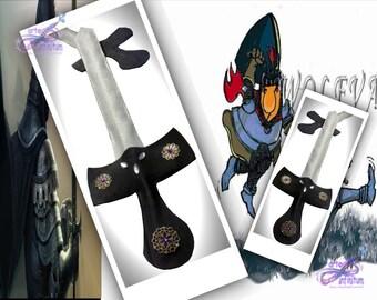 sword gentleman medieval