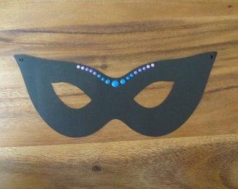 Scrapbooking ~ Masquerade Mask