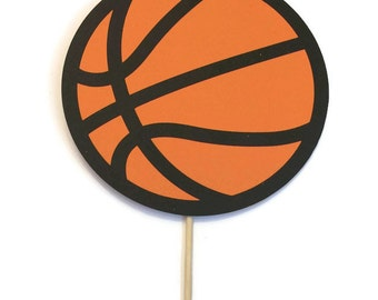 Photo Booth Props- Large Basketball-Photo Booth Prop