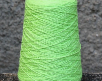 cashmere/mohair yarn on cone, per 100g