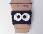 Soot Sprite Coffee Cozy