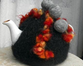 Eruption (Eldgos): Tea cosy (Tehetta)