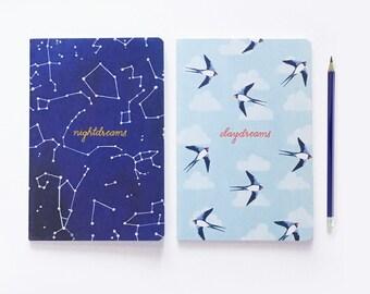 Daydreams/Nightdreams - Dream Journal