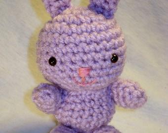 Amigurumi Bunny #575C
