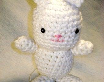 Amigurumi Bunny #570C