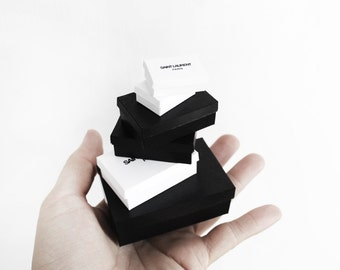 SL miniature Boxes