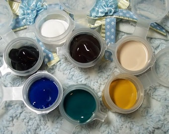AiR DrY PaiNt SeT FoR ArT Or ReBoRniNg
