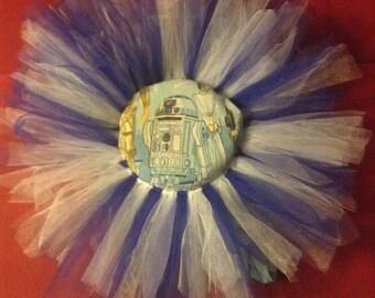 R2D2 Star Wars Tutu