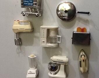 Refrigerator  Magnets/Appliance Magnets/Kitchen Magnets