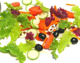 FLASH SALE Deluxe Salad Mix 90pcs