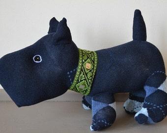 Eoghan the Sock Dog