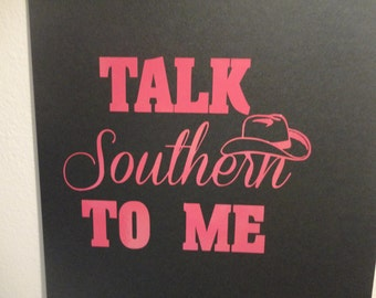 Southern Saying Decals