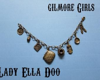 Gilmore Girls Bracelet