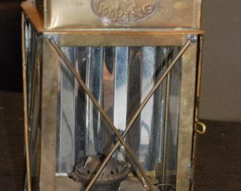 Viking Maritime Oil Lantern