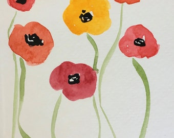 Poppies for You