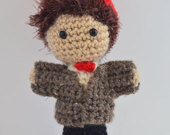 Doctor Who Dolls