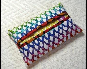 Fabric Kleenex Holder - Travel Kleenex Holder - Tissue Holder - Pocket Tissue Holder - Kleenex - TC83