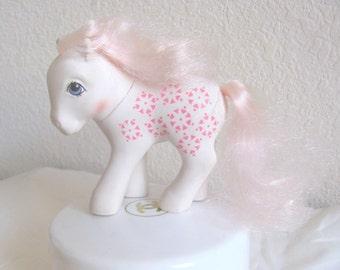My Little Pony G1 Twice As Fancy Ponies: Sundance