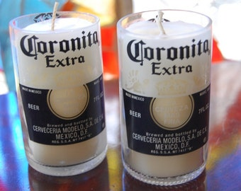 Corona Candles