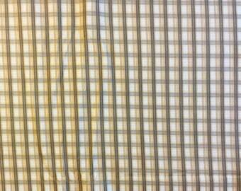 Beige gold fabric Etsy