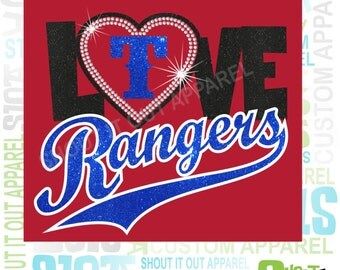 Texas Rangers baseball tees tanks.glitter.baseball glitter tanks.Texas baseball tanks.