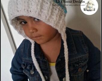 Baby beanie. Girl beanie. Crochet beanie. Crochet baby beanie. Crochet hat. Crochet girl hat.