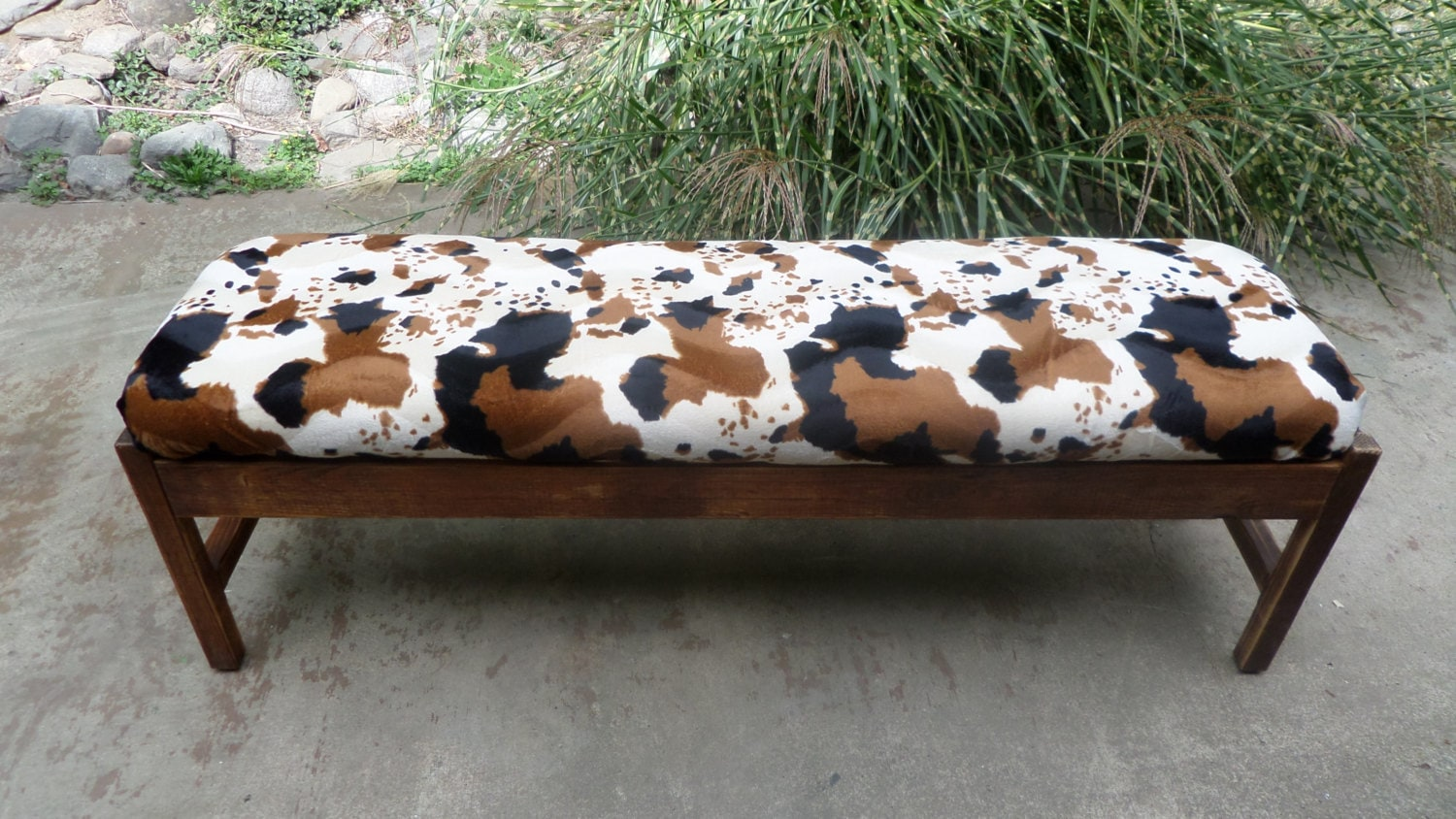 100 Cow Print Bench Bar Stools Hobby Lobby Storage  : ilfullxfull841309876qkh3 from 45.32.79.15 size 1500 x 844 jpeg 362kB