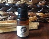 Palo Santo Essential Oil - 100% pure essential oil