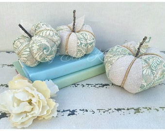 Cinderella Inspired Burlap Pumpkins, Cinderella Pumpkin, Nursery Decor, Cinderella Decor, Baby girl gift. nursery decoration, pumpkins