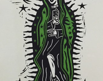 Our Lady of Impiety