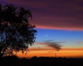 Morning Light - Landscape Photography - Fine Art Print