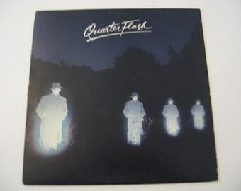 Quaterflash - Self Titled - 1981