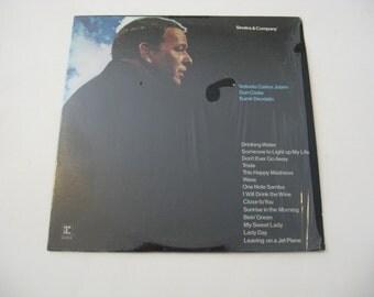 Frank Sinatra and Antonio Carlos Jobim - Sinatra & Company - Circa 1971