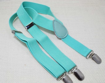 30% Sale Mint Suspender for Baby/ toddler